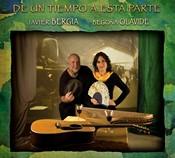 Javier Bergia y Begoñá Olavide – De un tiempo a esta parte