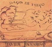 Javier Paxariño Trío - Dagas de fuego sobre el  laberinto