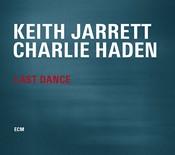 Keith Jarrett & Charlie Haden – Last Dance