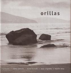 Orillas - Pablo Ledesma. Pepe Angelillo...