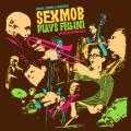 Sex Mob plays Fellini