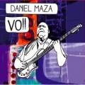 Daniel Maza - Vo!