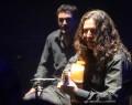 Tomatito y Franco Luciani en el Teatro Coliseo