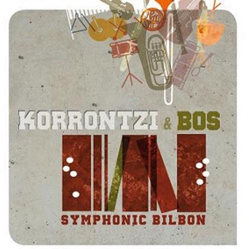 symphonic korrontzi