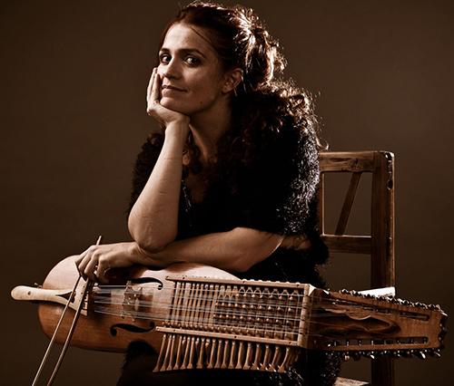 Ana Alcaide - 500