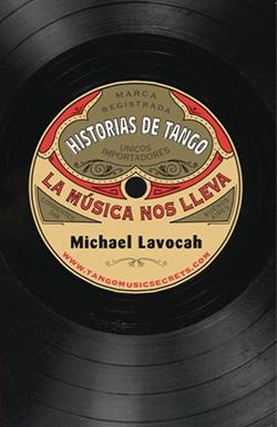 Michael Lavocah