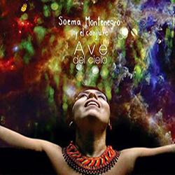 Soema Montenegro - Ave del cielo