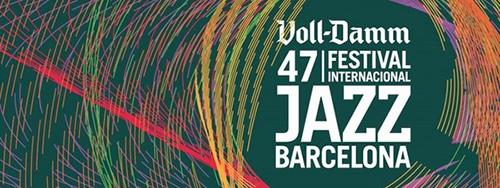 47 Festival Jazz Barcelona. 2015
