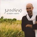 De siesta y monte - Juan Iñaki