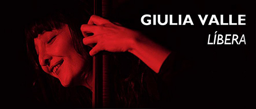 2. Giulia Valle