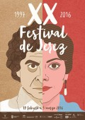 XX Festival de Jerez - 2016
