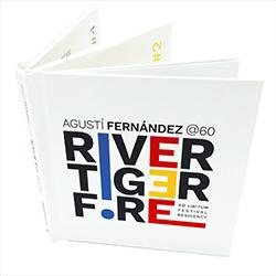 River, Tiger, Fire - Agustí Fernández