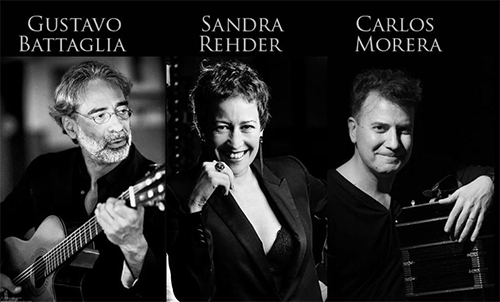 SANDRA REHDER -