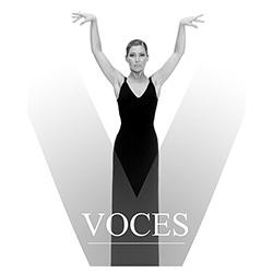 Sara Baras. Voces 250 x 250
