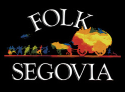 Folk Segovia 2016