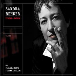 Sandra Rehder - Tercera Patria