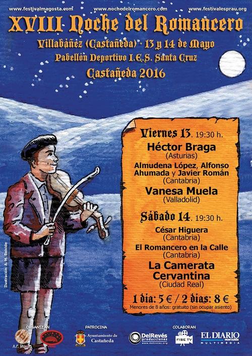 cartelRomancero2016