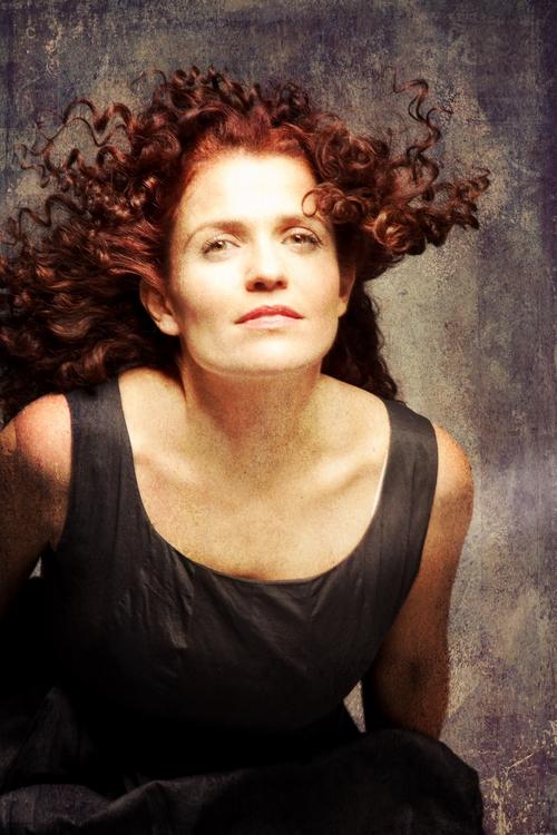 Ana Alcaide - Fotógrafa - Lucia Herrero