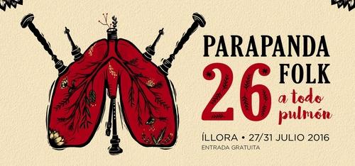 parapanda 2016
