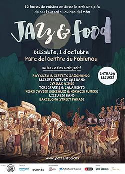 Jazz & Food 2016