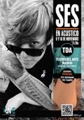 SES - Teatro del Arte Madrid Acustico [REDES] (Copiar)