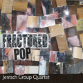 Chris Jentsch - Fractured Pop