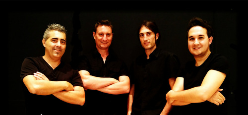 Levid cuarteto3