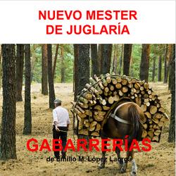 Gabarrerias - Portada