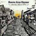 Nuevos Aires Klezmer