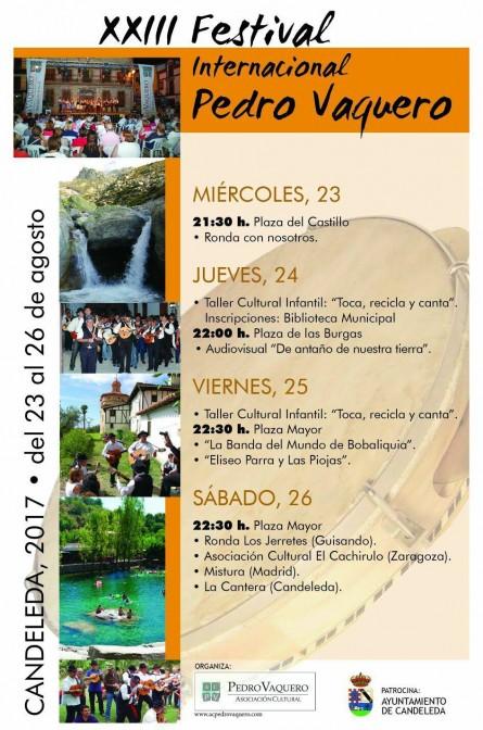cartel-XXIII-Festival-Int-Pedro-Vaquero