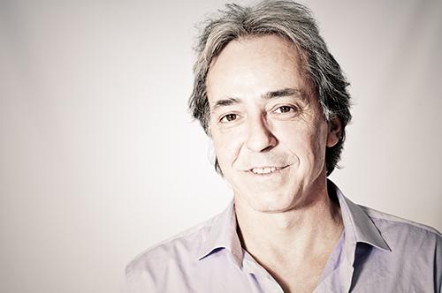 Fernando Egozcue