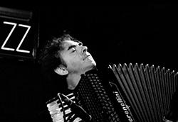 Cesar Lerner  by Sergio Zeni