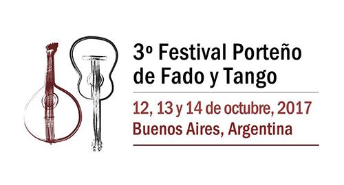 Festival Porteño de Fado y Tango