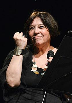 Liliana Herrero