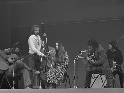 Pentangle (1969)