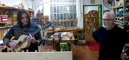 Martí Romero y Manel Casas 02
