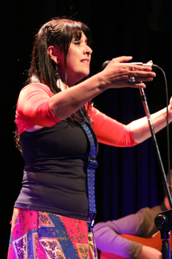 Carla Giannini