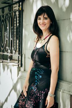 Georgina Hassan