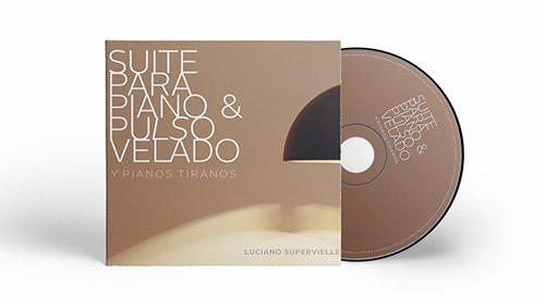 Luciano Supervielle . disco