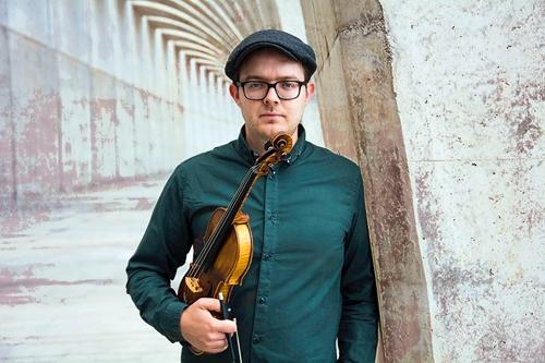 Pablo Rodriguez Violinista 2 [500]