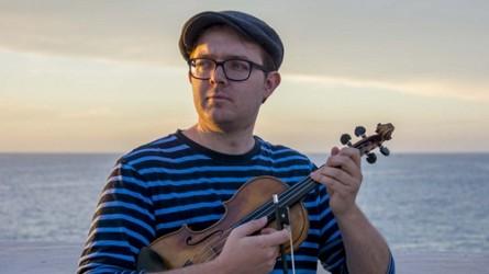 Pablo Rodriguez Violinista [500]