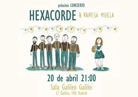 hexacorde