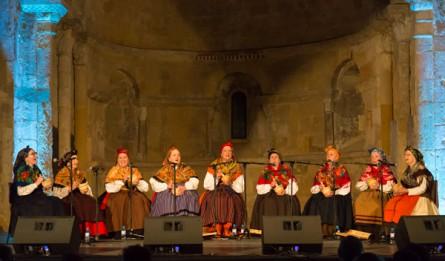 Folk-Segovia-gallegas