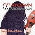 Maycown Reichembach - Cover