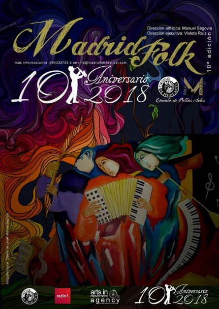 Cartel 10º MADRIDFOLK (Copiar)