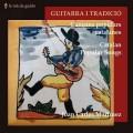 Guitarra i tradició. Cançons populars catalanes - Joan Carles Martínez