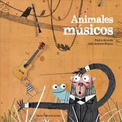 animales musicos