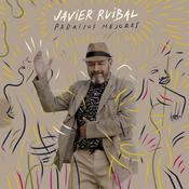 Javier-Ruibal-Paraisos-Mejores-PORTADA
