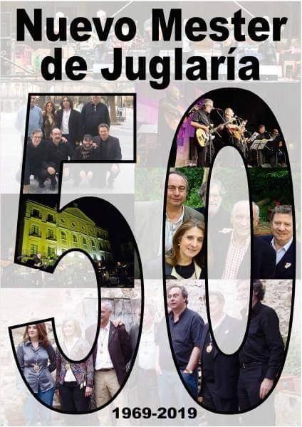 jugllaria 50 años