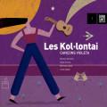 Cançons violeta - Les Kol·Lontai